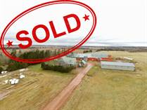 Farms and Acreages for Sale in Breadalbane, Prince Edward Island $1,650,000