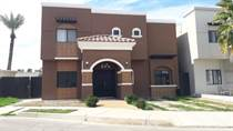 Homes for Rent/Lease in Mexicali, Baja California $20,000 monthly