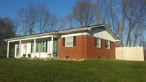 Homes Sold in Russell Springs, Kentucky $79,900