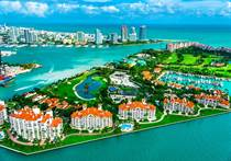 Homes for Sale in Fisher Island, Miami, Florida $2,250,000