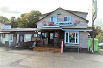 Commercial Real Estate for Sale in Penetanguishene, Ontario $599,900