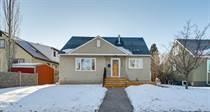 Homes for Sale in Sherbrooke, Edmonton, Alberta $449,900