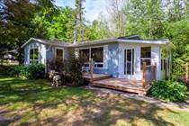 Homes Sold in Sauble Beach, Ontario $295,000