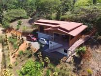Homes Sold in Ojochal, Puntarenas $225,000