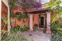 Homes for Sale in Atascadero, San Miguel de Allende, Guanajuato $529,000