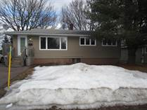 Homes Sold in North West, Riverview, New Brunswick $139,900