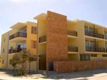 Condos for Sale in Progreso, Yucatan $99,000
