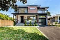 Homes for Sale in Renforth/Burnhamthorpe, Toronto, Ontario $2,099,000