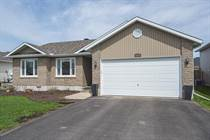 Homes Sold in Limestone Trail Subdivision, Petawawa, Ontario $334,900