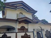 Homes for Rent/Lease in Tahanan Village, Paranaque City, Metro Manila ₱70,000 daily
