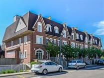Condos for Rent/Lease in Mississauga, Ontario $1,650 monthly