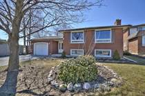 Homes for Sale in Prince Charles, Welland, Ontario $437,000