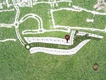 Farms and Acreages for Sale in Aldea Zama, Tulum, Quintana Roo $904,675