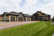 Homes for Sale in Pinnacle Ridge, Alberta $2,199,999