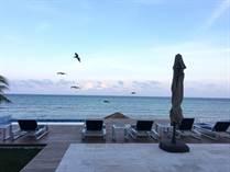 Homes for Sale in Punta Caracol, Puerto Morelos, Quintana Roo $1,900,000