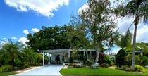 Homes Sold in Camelot Lakes MHC, Sarasota, Florida $160,000
