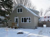 Homes for Rent/Lease in Vanier, Ottawa, Ontario $1,550 monthly