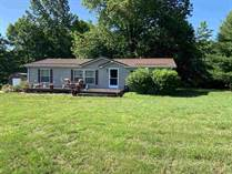 Homes for Sale in Greene County, Solsberry, Indiana $169,500