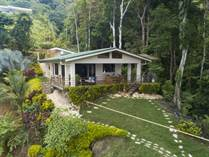 Homes Sold in Dominicalito, Puntarenas $589,000
