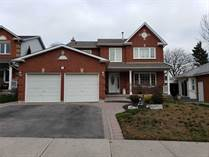 Homes for Sale in Clarington, Ontario $749,900