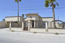 Homes for Sale in In Town, Puerto Penasco/Rocky Point, Sonora $240,000