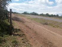 Lots and Land for Sale in Narok KES40,000,000