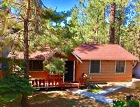 Homes Sold in Big Bear Lake Central, Big Bear Lake, California $200,000