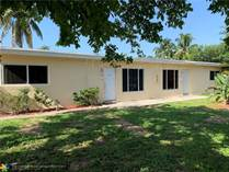Homes for Rent/Lease in Fort Lauderdale, Florida $1,400 monthly