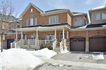 Homes for Sale in Wismer, Markham, Ontario $699,900