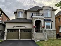Homes for Sale in Brampton, Ontario $1,188,000
