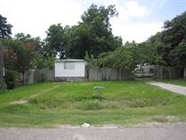 Lots and Land Sold in Houston, Texas $39,900