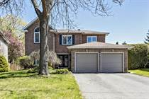 Homes for Sale in Chapell Hill, Orléans, Ontario $759,900
