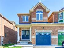 Homes for Sale in Mississauga, Ontario $774,900