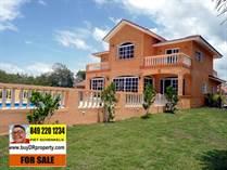 Homes Sold in Sosua Hills , Sosua, Puerto Plata $250,000