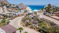 Lots and Land for Sale in Camino Del Sol, Cabo San Lucas, Baja California Sur $295,000
