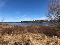 Lots and Land for Sale in Donaldston, Prince Edward Island $79,900