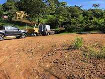 Lots and Land for Sale in Barrio Mercedes, Atenas, Alajuela $52,000