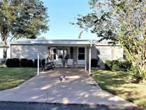 Homes for Sale in Walden Woods, Homosassa, Florida $59,900