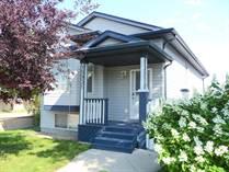 Homes for Sale in Brintnell, Edmonton, Alberta $359,900