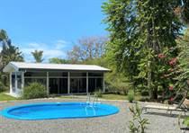 Homes Sold in Ojochal, Puntarenas $124,000