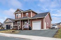 Homes for Sale in SouthLands, St. John, Newfoundland and Labrador $462,500