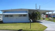 Homes for Sale in Twin Palms Mobile Home Park, Lakeland, Florida $27,800