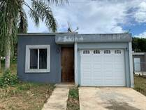Homes for Sale in ESTANCIAS DE ARECIBO, Arecibo, Puerto Rico $59,900