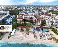Condos for Sale in Ocean View, Playa del Carmen, Quintana Roo $1,072,485