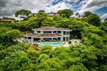 Homes for Sale in Palo Alto, Playa Hermosa, Guanacaste $765,000