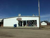 Commercial Real Estate for Sale in Wakaw Lake, Wakaw, Saskatchewan $499,900