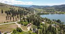 Lots and Land for Sale in Lake Country East, Lake Country, British Columbia $900,000
