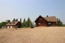 Farms and Acreages for Sale in Beaver River, Alberta $899,000