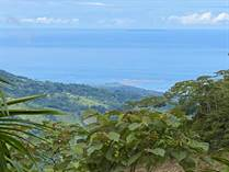 Lots and Land for Sale in Uvita Hills, Uvita, Puntarenas $210,000