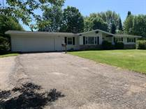 Homes for Sale in Wittenberg, Wisconsin $159,900